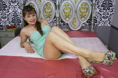 Desired Vanessa - Escort Girl from Riverside California