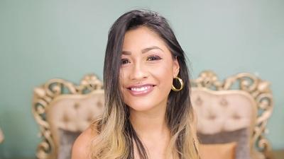 Dianna Miller - Escort Girl from Pueblo Colorado