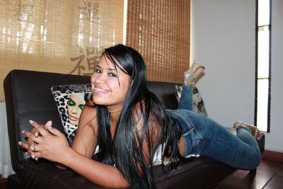 Katherine Perez - Escort Girl from Moreno Valley California