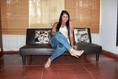 Dulce Canelita - Escort Girl from Moreno Valley California