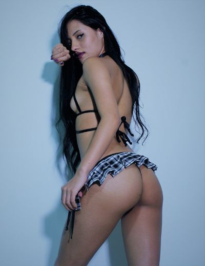 Dulce Mariah - Escort Girl from Sacramento California