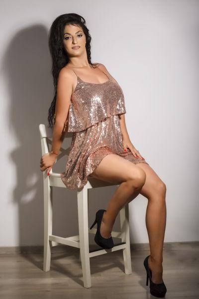 Eve Rosie - Escort Girl from Riverside California