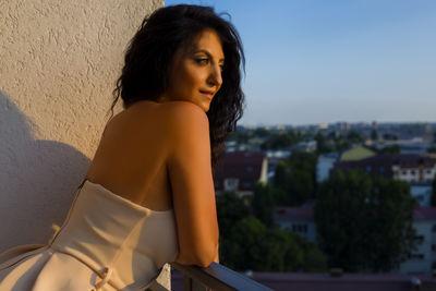 Angelika Cutan - Escort Girl from Riverside California