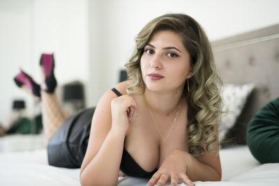 Freya Dusk - Escort Girl from Nashville Tennessee