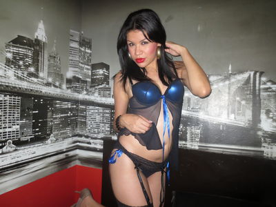 Kenya Robles - Escort Girl from Newark New Jersey