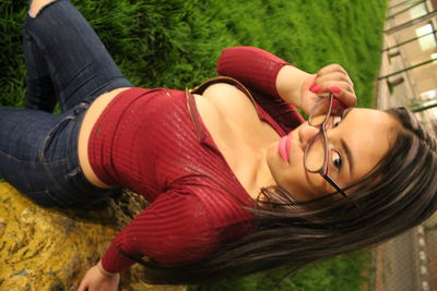Gaby Duran - Escort Girl from Rancho Cucamonga California