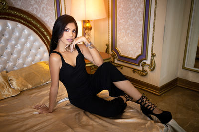 Gia Pauls - Escort Girl from Richardson Texas