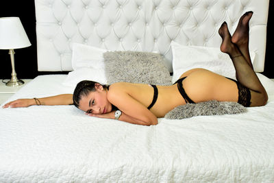 Ginna Ferrer - Escort Girl from Newark New Jersey