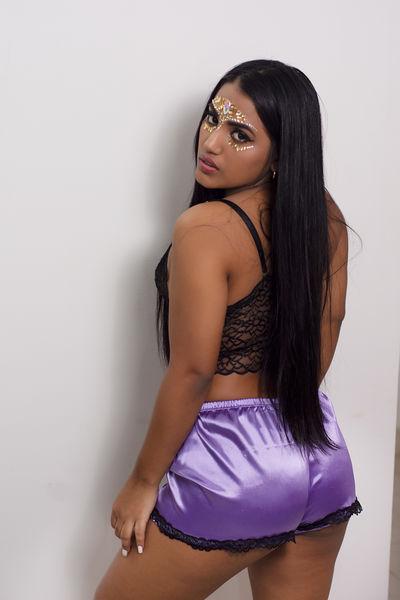 Goddes Ebony - Escort Girl from San Diego California