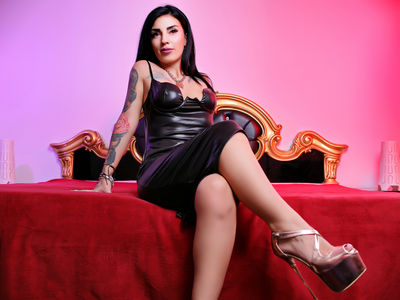 Goddess Davina - Escort Girl from Sacramento California