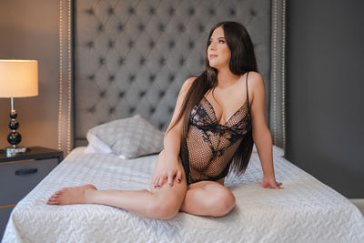 Charm Velvet - Escort Girl from New Haven Connecticut