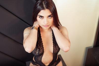 Isabella Cavalli - Escort Girl from Rancho Cucamonga California