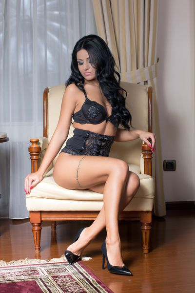 Isabella Lore - Escort Girl from New Orleans Louisiana