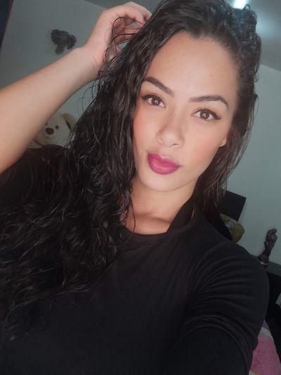 Isabella Williams - Escort Girl from Moreno Valley California