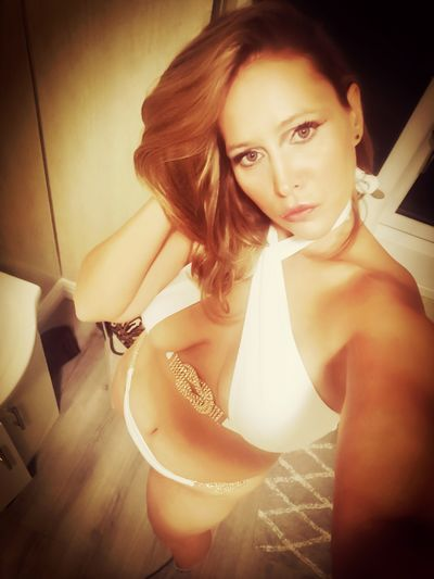 Izabella Martin - Escort Girl from New York City New York