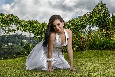 Jadna Nara - Escort Girl from New Orleans Louisiana