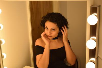 Janice Glamour - Escort Girl from Orlando Florida