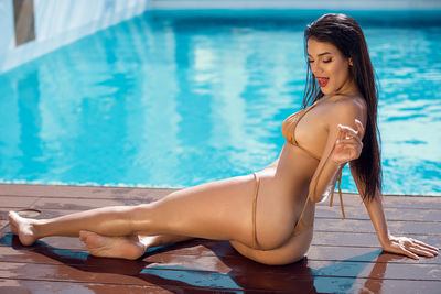 Jena Cole - Escort Girl from Paterson New Jersey