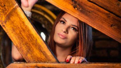 Jeny Georgia - Escort Girl from Moreno Valley California