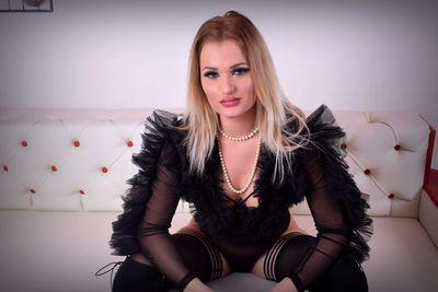 Julia Ashton - Escort Girl from Nashville Tennessee