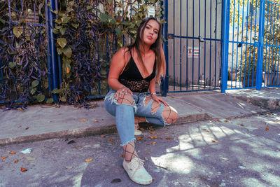 Juliana Silva - Escort Girl from Rancho Cucamonga California