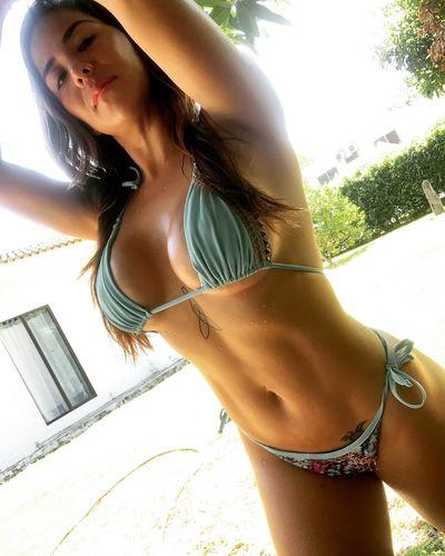 Juliet Blair - Escort Girl from Moreno Valley California