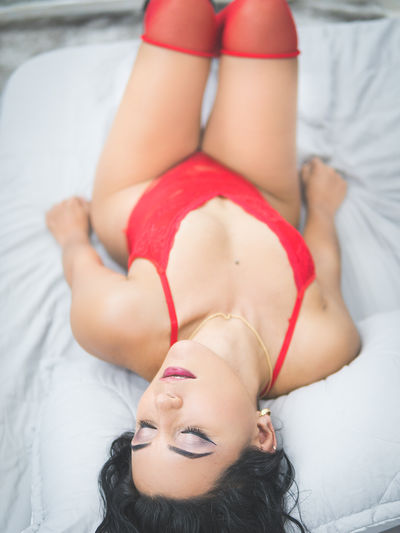 Kiara Danger - Escort Girl from New Orleans Louisiana