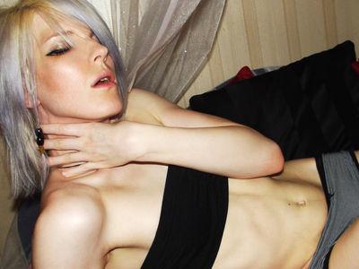 Kinky Blondy X - Escort Girl from New York City New York