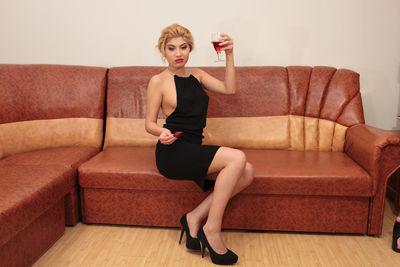 Kinky Boho Style - Escort Girl from Newark New Jersey
