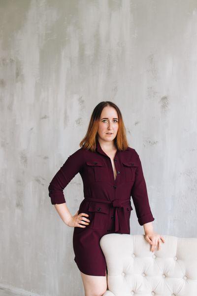 Klara Low - Escort Girl from New Haven Connecticut