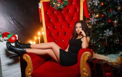 Candice Bradley - Escort Girl from San Bernardino California