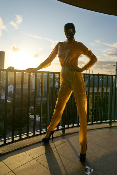 Latex Rapture - Escort Girl from San Diego California