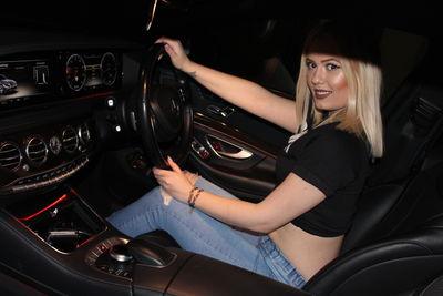 Lauren Mimi - Escort Girl from Murrieta California