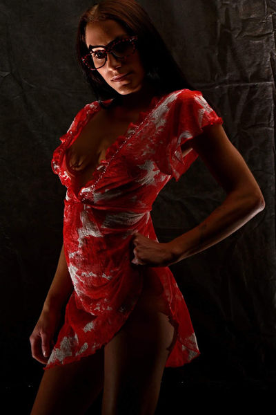 Leticcia Erboni - Escort Girl from Newport News Virginia