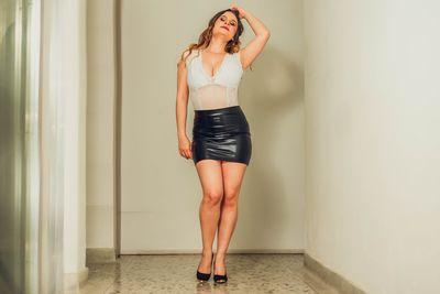Lia Warren - Escort Girl from San Diego California