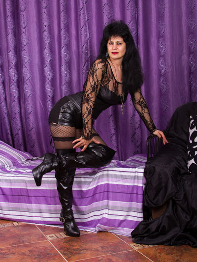 Lila Lullaby - Escort Girl from Pearland Texas