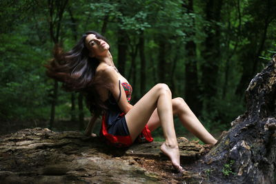 Lilith Armony - Escort Girl from Newport News Virginia