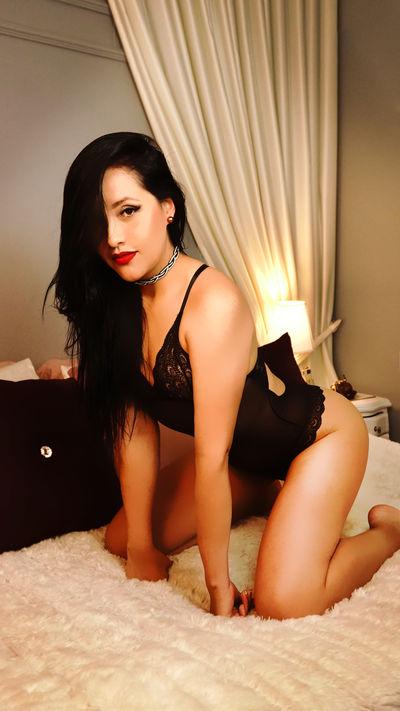 Lina Saenz - Escort Girl from New Orleans Louisiana