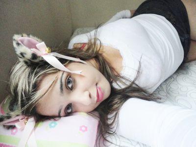 Lola Montgomery - Escort Girl from Moreno Valley California