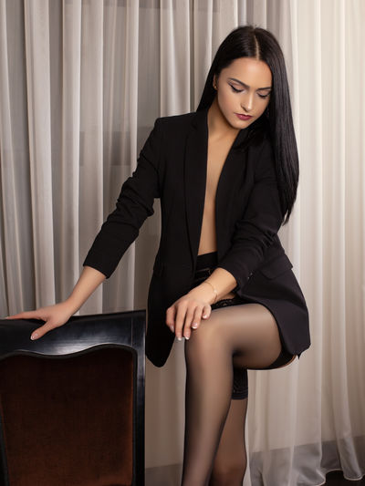 Luisa Belle - Escort Girl from Paterson New Jersey