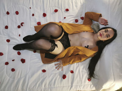 Madison Rogers - Escort Girl from San Diego California