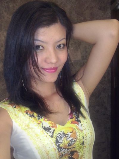 Makosya - Escort Girl from Murrieta California