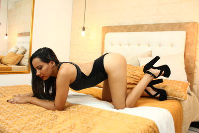 Melany Riveiro - Escort Girl from New Orleans Louisiana