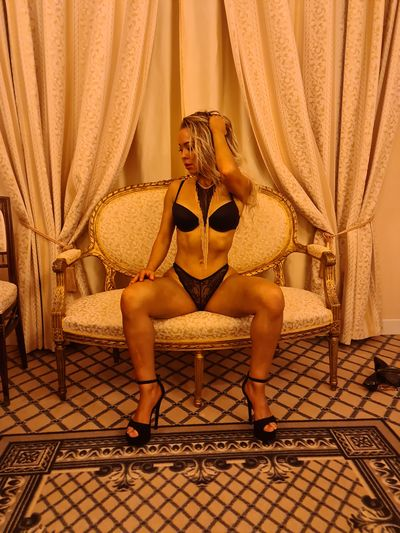 Melissa Solano - Escort Girl from Orlando Florida