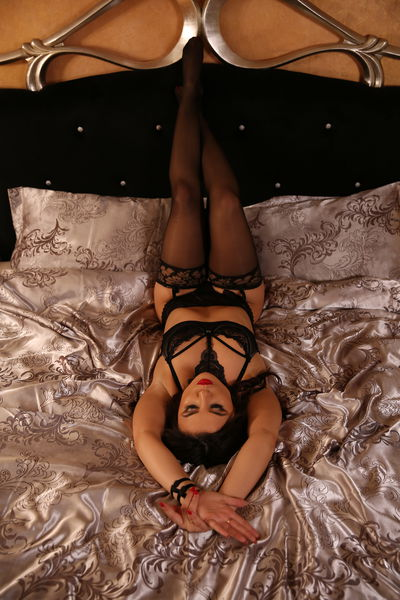 Mellanie Rouge - Escort Girl from Port St. Lucie Florida