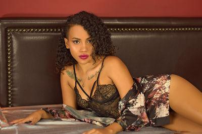 Mereny Smith - Escort Girl from Newport News Virginia