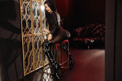 Miss Velvet X - Escort Girl from Murrieta California