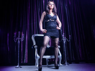 Mistress Jasmina - Escort Girl from Newark New Jersey