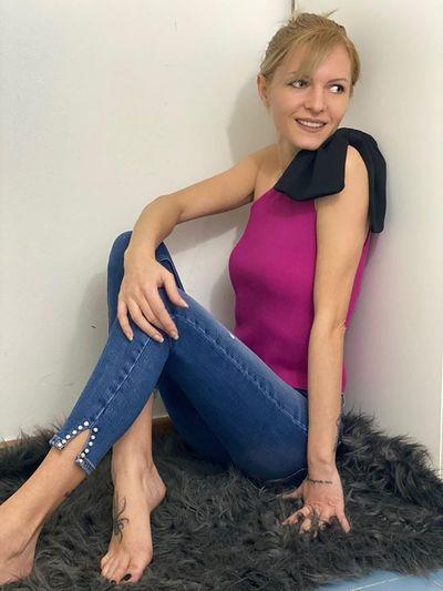 Monica Blanc - Escort Girl from Phoenix Arizona