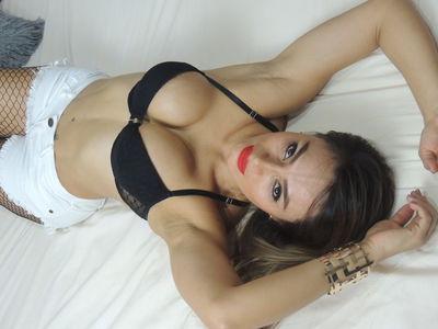 Naomy Lovex - Escort Girl from Murrieta California